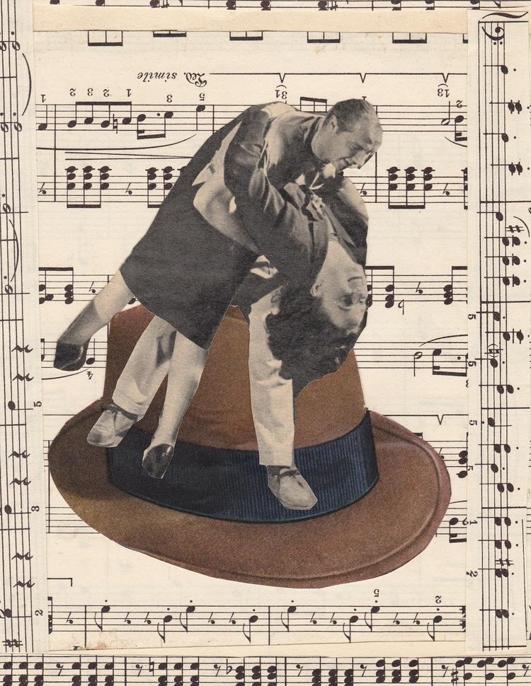 Hat Dance created Jeanne Teolis - jeanneteolis | ello