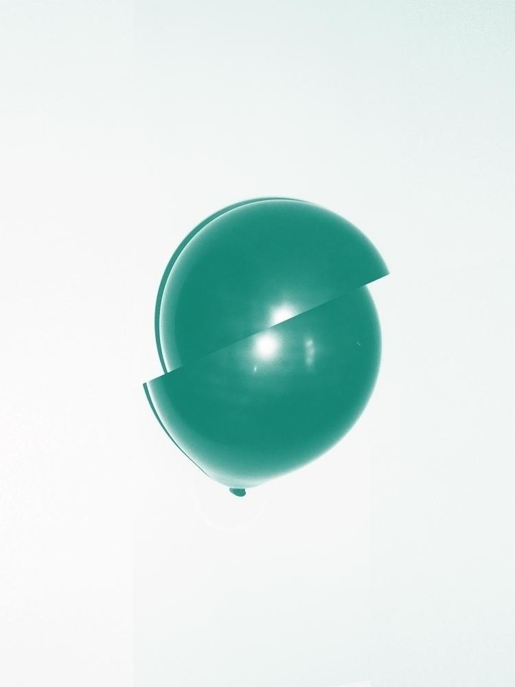 Fractal Balloon Photography/Dig - jahnyawn | ello