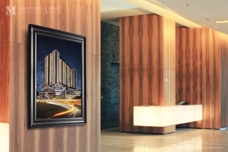 Project Advertising Johor Bahru - projectm | ello