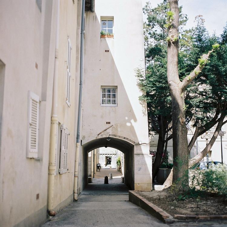 «Sur le Pont scaled traveling s - fabians | ello