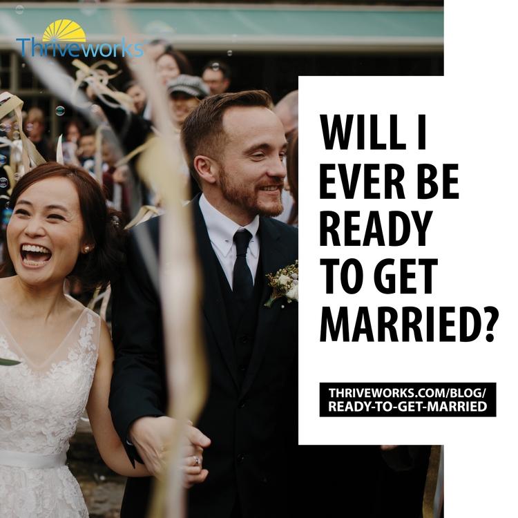 Ready Married?  - weddingday, commitment - anthonycentore | ello