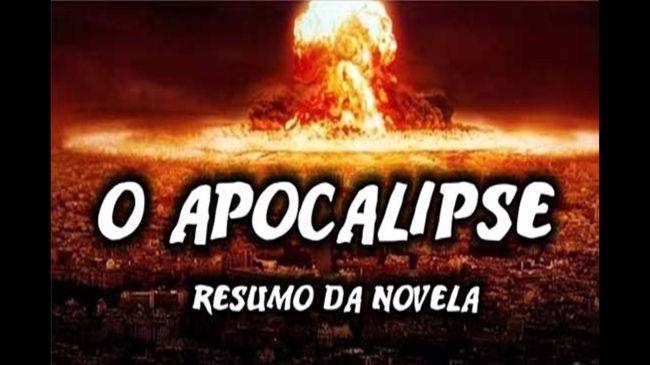 'Apocalypse' great mystery time - ricardo102030 | ello