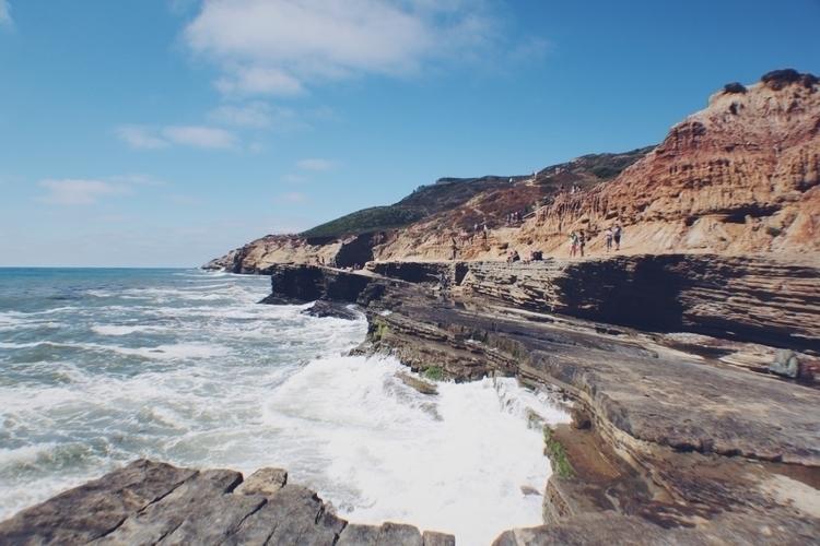 Sandstone pretty pacific - prettyneato | ello