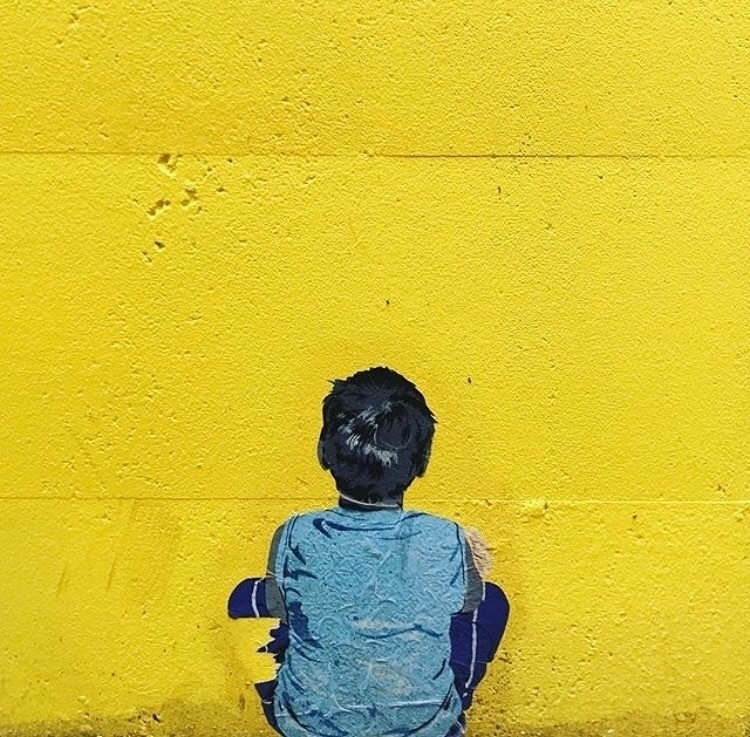 Repost - cologne, painting, graffiti - bitfactory | ello