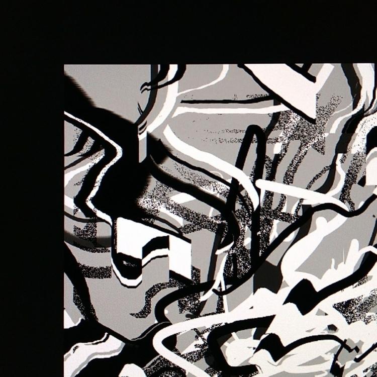 Process, Digital, Abstract - fj-gc | ello