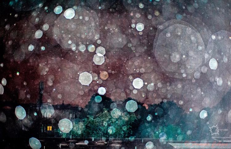 Rain, photo Francois. rain smel - popmymind   ello