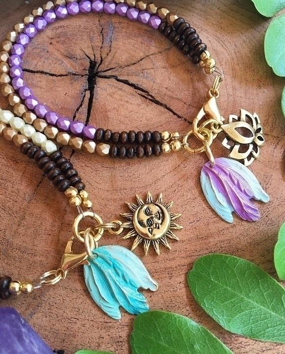 bracelets listed shop - Etsy, Jewelry - brynnajewelrydesigns | ello