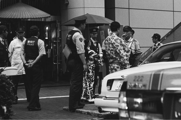 tokyo, street, photography - andre | ello