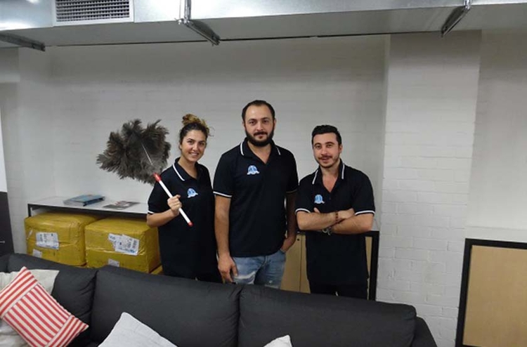 Commercial Cleaning Melbourne e - commercialcleaningm | ello