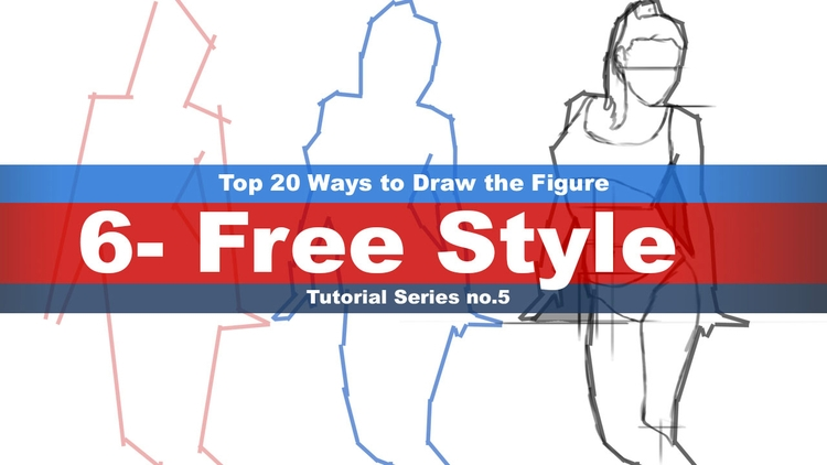 Top 20 Ways Draw Figure Chapter - rain_walker | ello