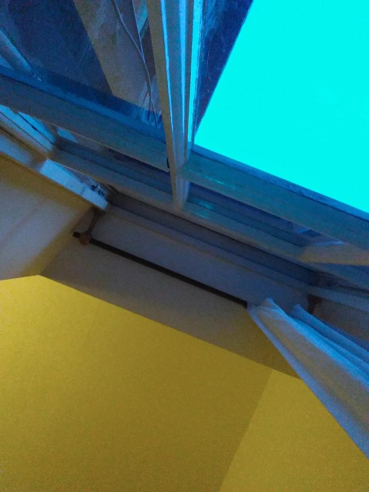 Accidental artwork 01 - window  - controlledaccident | ello