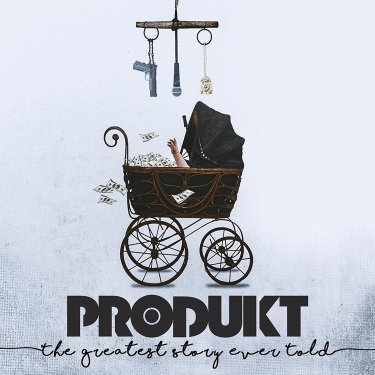 Client: Produkt Project: Cover - dsnsart | ello