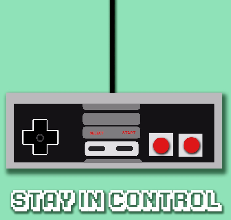 retro, games, design, clean, gamer - marcus_williams | ello