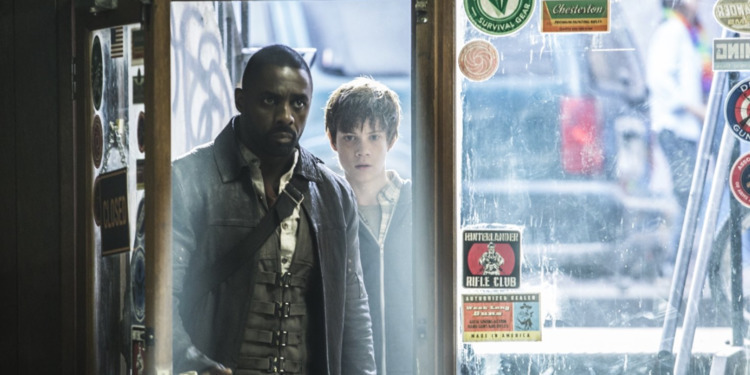 week review Dark Tower' 'Step'  - lastonetoleave | ello