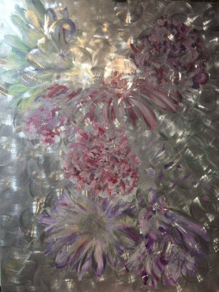 painting, art, contemporaryart - markedarts | ello