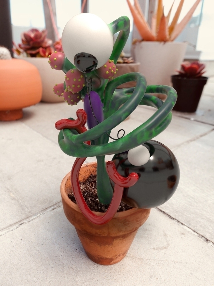 Succulicious Succulent sculpted - joy | ello