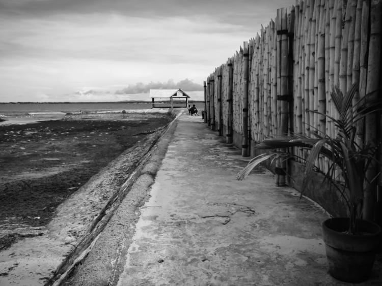 photography, blackandwhite, cebu - hi_fny | ello