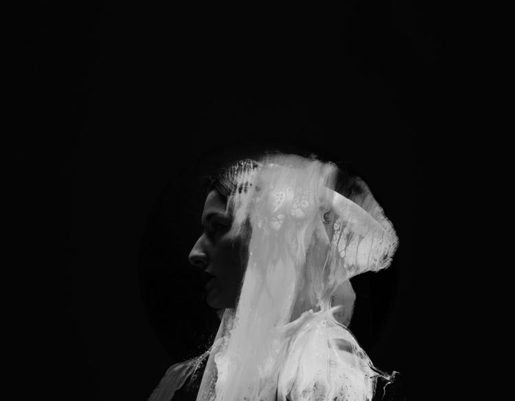 Zola Jesus, Michael Cina, 2017 - tsaccenti | ello
