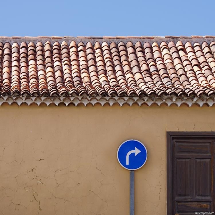Tenerife, Buena vista del Norte - erik_schepers | ello