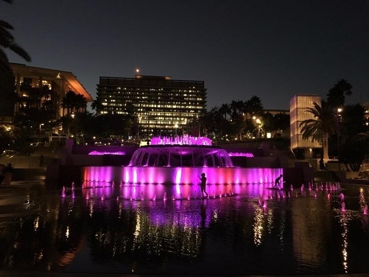 Grand Park, Los Angeles CA - photography - nicomartinez   ello