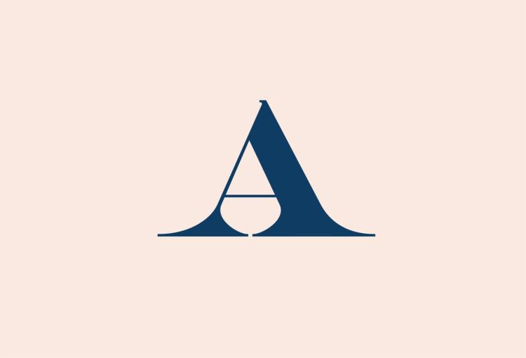 glyph - type, typography, typedesign - ilkkaj   ello