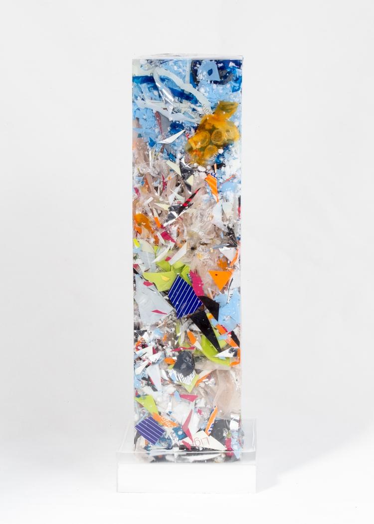 addition fam - trash, art, fineart - charlesosawa | ello