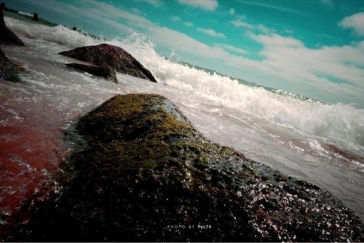 El Mar - pec74x_x | ello