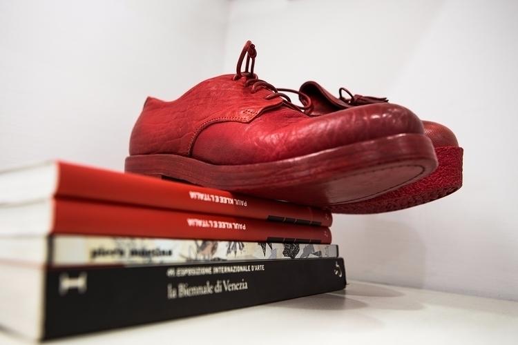 touch red mannish style .. arti - corazzaspace | ello