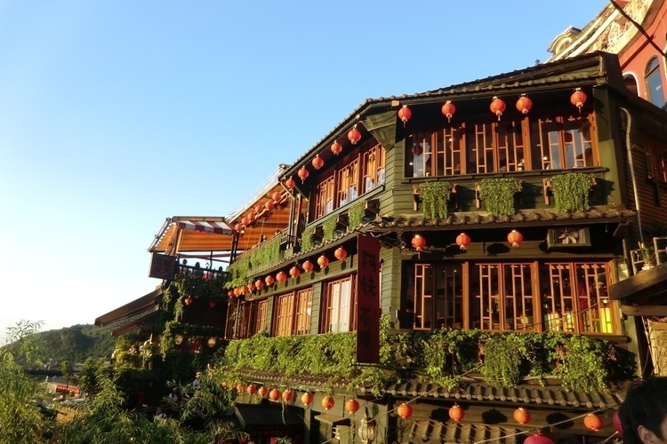 taiwan, Jiufen, photography, travel - sanftekuss   ello