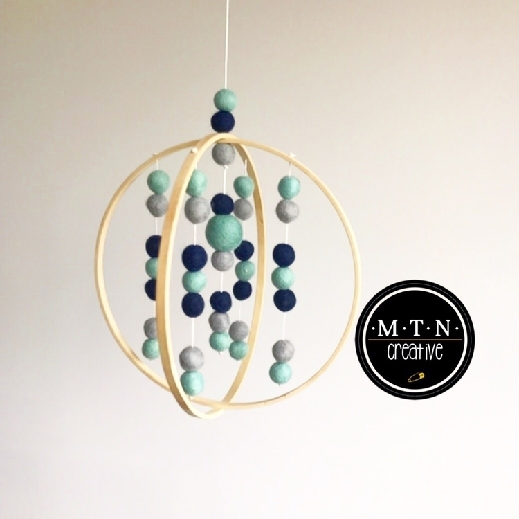 :sparkles:Gorgeous Orb Mint, Na - mtncreative | ello