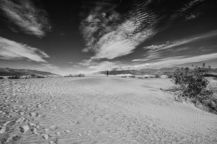 Death Valley Days - Adventure, California - benroffelsen | ello