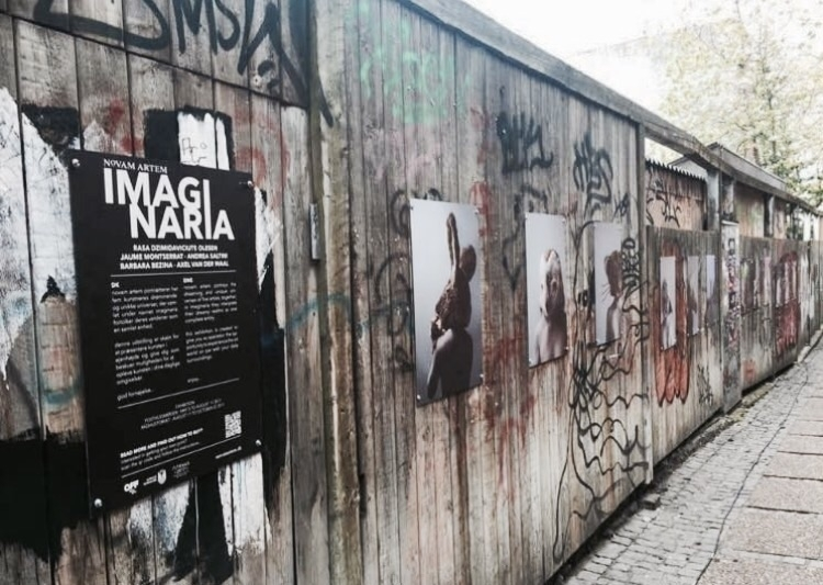 URBAN EXPO IMAGINARIA Aarhus, D - novamartem | ello