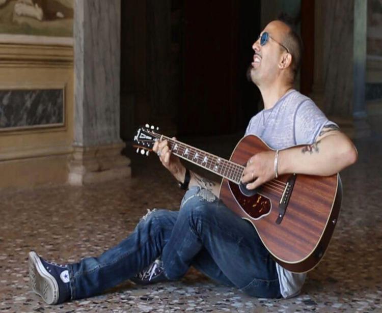 Carlo Zannetti online release s - carlozannetti | ello