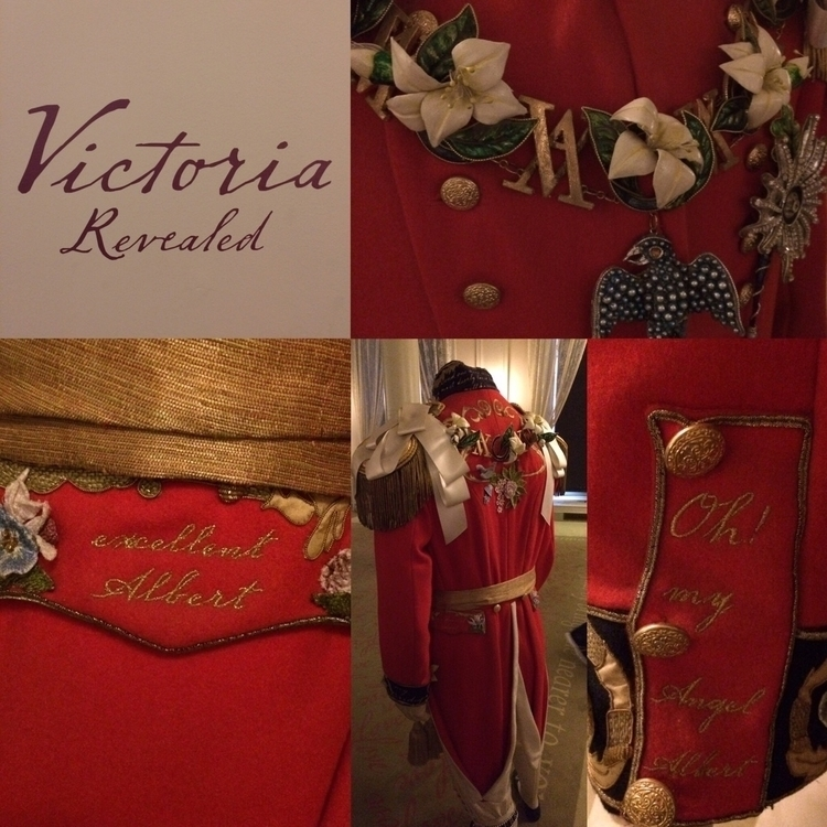 Queen Victoria exhibition Kensi - arnolds-attic | ello