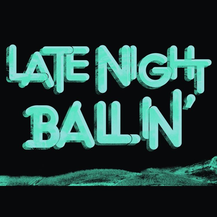 LATE NIGHT BALLIN type sketch - rymie - rymie | ello