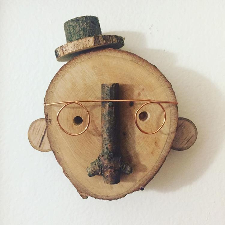 Wooden Man 1 2 - clensch | ello