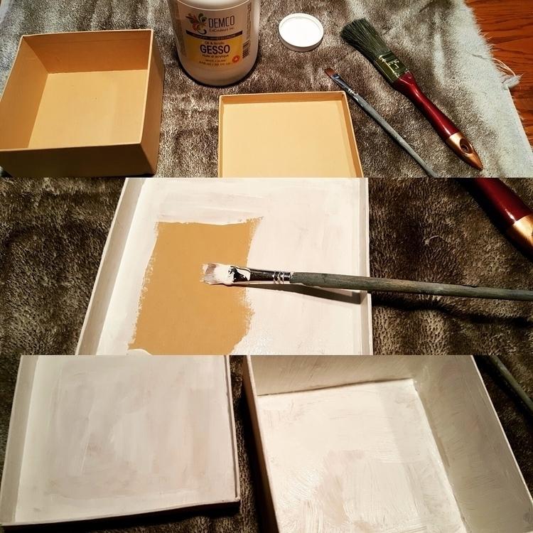 Tonight coat paint upcoming Vis - visioneternel | ello