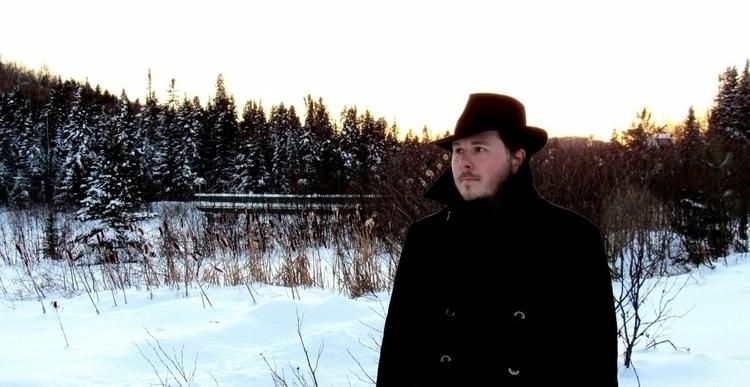 snowing Canada Vision photo sho - visioneternel   ello