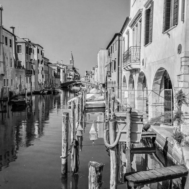 Chioggia, Italy - pelligro | ello