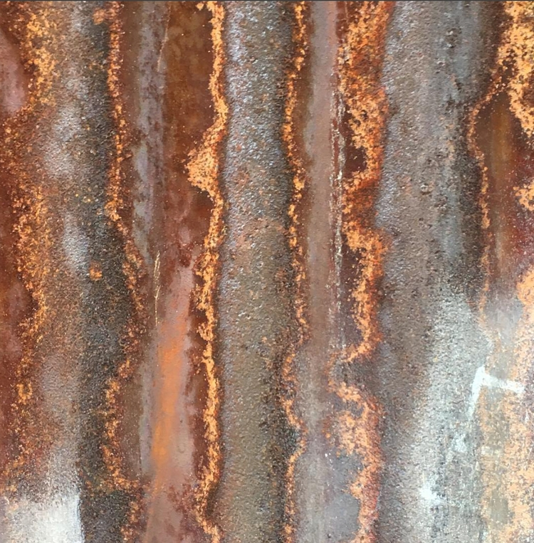 Rust - photography, naturallight - stug | ello