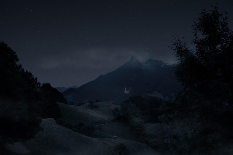 Embrace Darkness Gruyères, Swit - eliasamari | ello