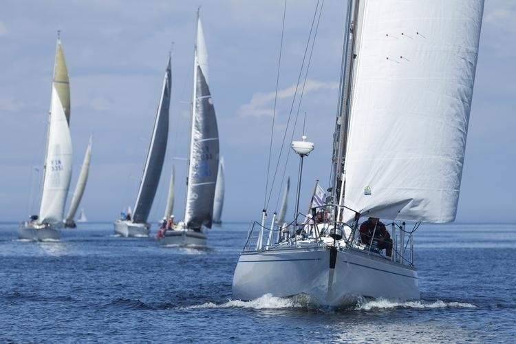 Suursaari Race regatta - photography - anttitassberg | ello