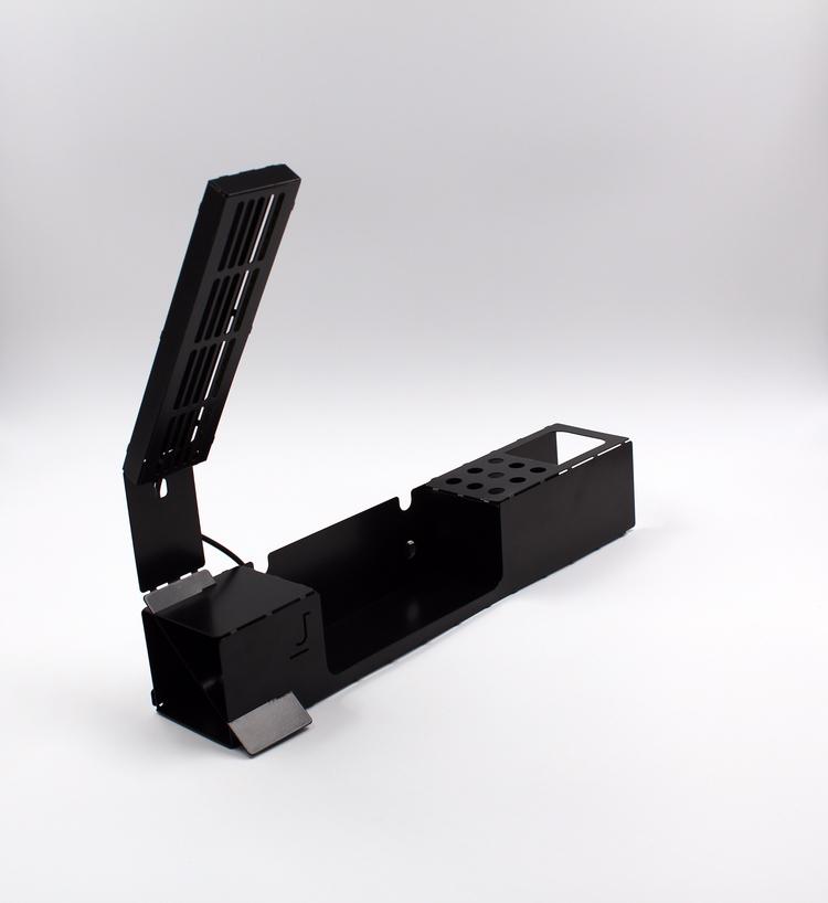 Blink+, DIY, flatpack, desk org - charbel_jreijiri | ello