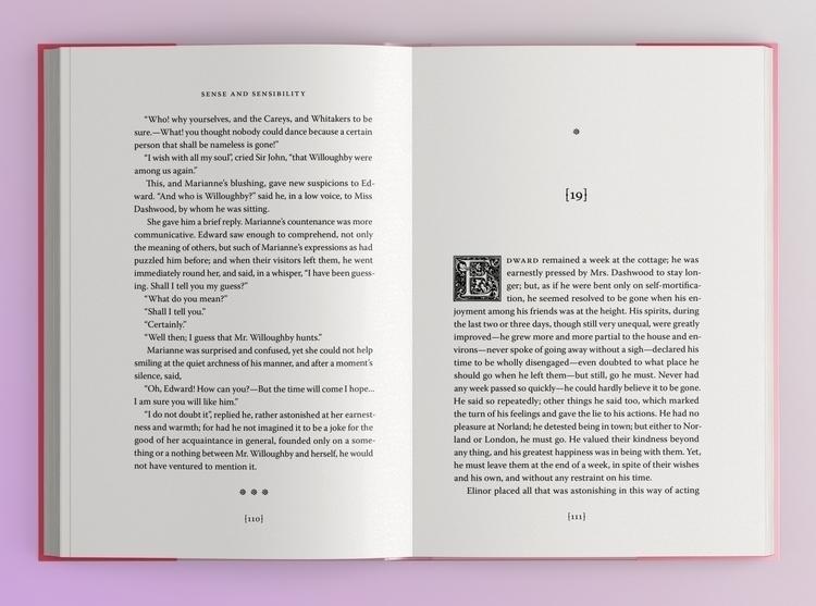 Sense Sensibility (aka book des - george-hadji | ello