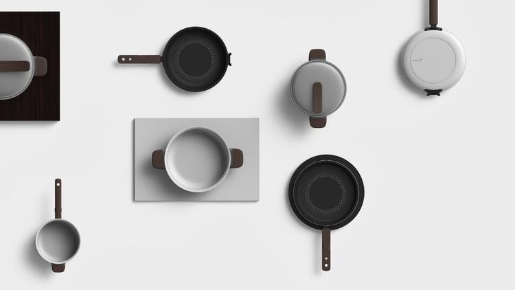 Design: Juan Lee ntwoweek - minimalist | ello