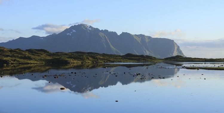 Lofoten islands - photography, norway - anttitassberg | ello