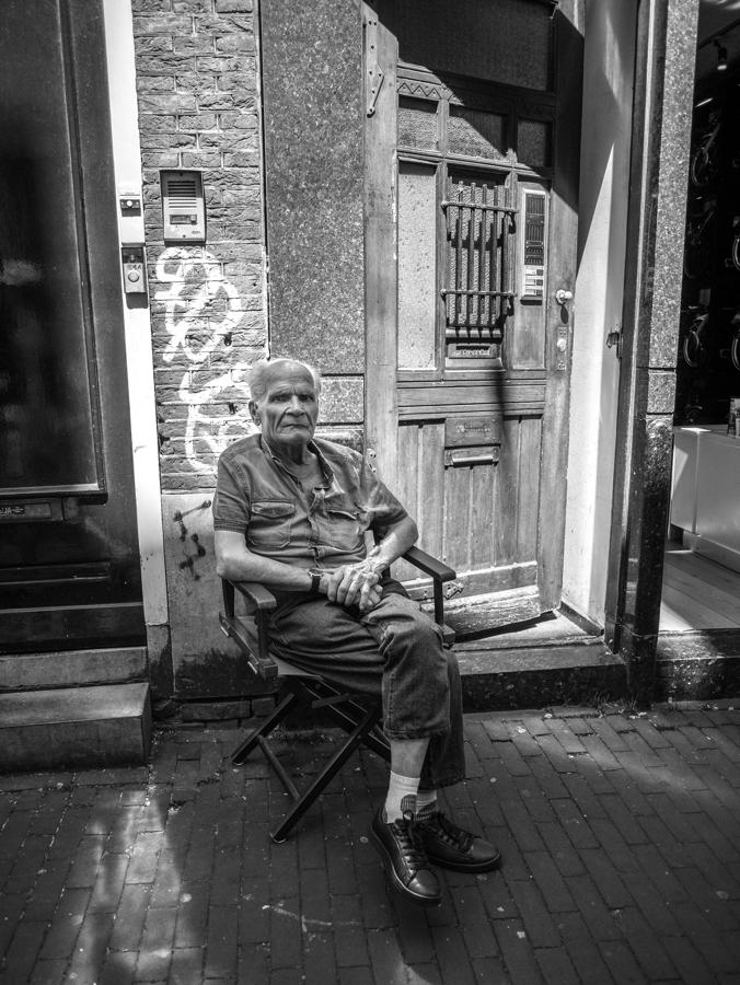 Amsterdam - stuartlessels   ello