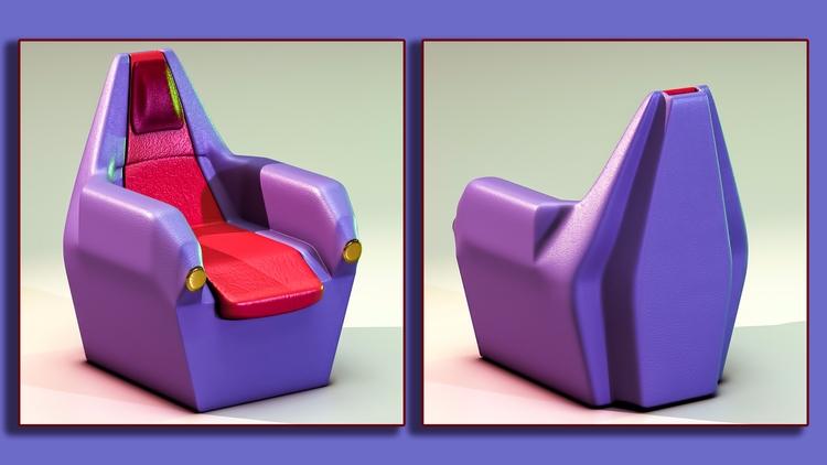 chair design - industrialdesign - ke7dbx | ello