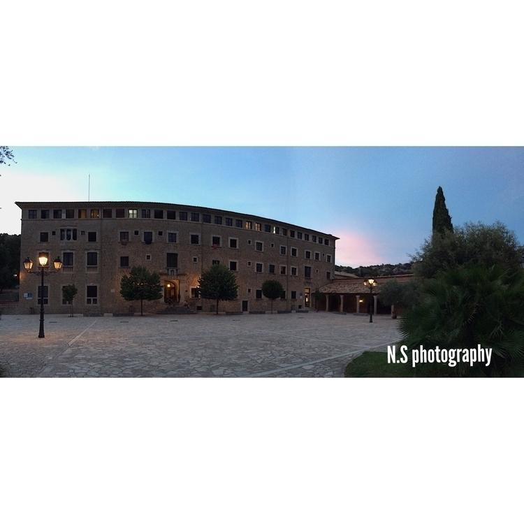 Monasterio de Lluc - photographer - nataliasr81 | ello