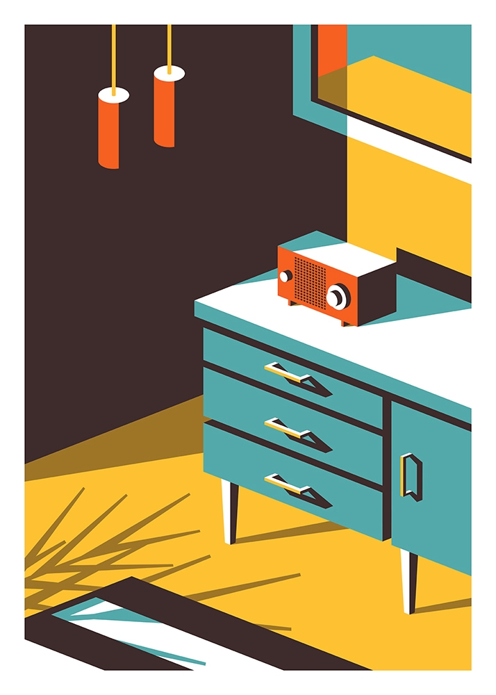 Jeremy Booth - illustration, art - jeremybooth | ello